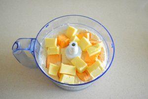 Cách làm bánh quy phô mai thơm ngon-hình số-2