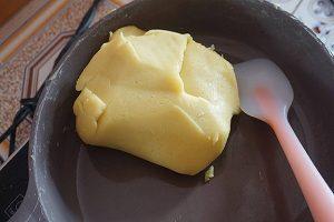 Chia sẽ cách làm bánh trung thu socola ngon lạ-hình số-1